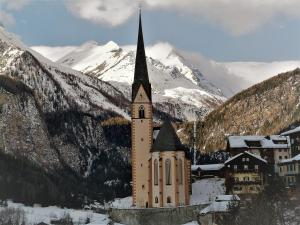 Wintersfeer Reis Karinthië 2020