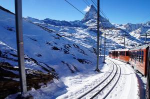 Zwitserse Alpen 2017